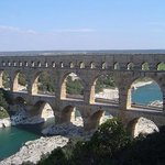 Photo of Villa Thermae.Pont du Gard