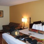 BEST WESTERN Tunica Resort resmi