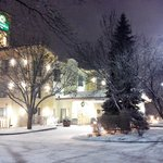 La Quinta Inn Chicago Arlington Heights照片