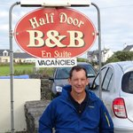 Photo de Half Door B&B