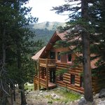 St. Mary's Glacier Bed and Breakfast