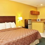 Bilde fra Winchester Inn & Suites Humble/IAH/North Houston