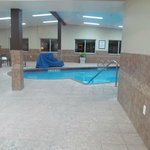 Holiday Inn Express Scottsbluff - Gering Foto