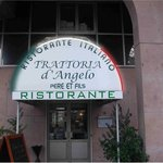 trattoria d angelo