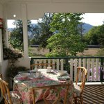Foto de A Room with a View Bed & Breakfast, Gloucester NSW