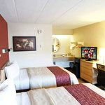 Red Roof Inn Milwaukee Airport resmi