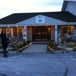 The Marina Inn Anacortes