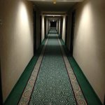 Foto van Courtyard by Marriott Portland Airport
