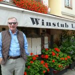 Photo de Restaurant Winstub La Dime