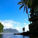 Paradise Bay Resort Hawaii Foto