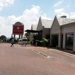 Foto van City Lodge Hotel Johannesburg Airport - Barbara Road
