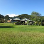 Photo de Waoku Lodge