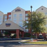 Fairfield Inn & Suites Orlando Universal Studios照片