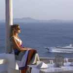 Mykonian Mare The Art Resort n' Spa