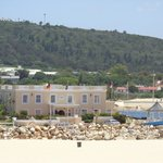 Milkwood Manor on Sea Foto
