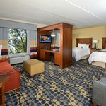 Hampton Inn & Suites Huntersville