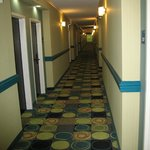 Photo de Holiday Inn Express Hotel & Suites Brent