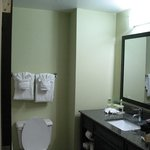 Φωτογραφία: Holiday Inn Express Hotel & Suites Brentwood North-Nashville Area