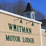 Foto van Whitman Motor Lodge