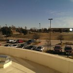 Φωτογραφία: Hilton Garden Inn DFW North Grapevine