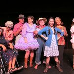 Community theatre at its best, in the heart of the Florida Keys.