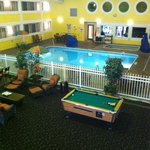 BEST WESTERN Splash Park Inn