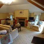 Lovely room...The Bracken suite