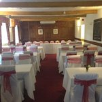 Wedding at the Red Lion