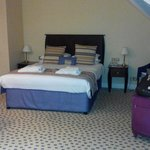 Basingstoke Country Hotel resmi
