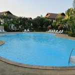Photo de Teak Garden Spa Resort