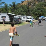 BIG4 Tathra Beach Holiday Park의 사진