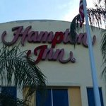 Photo de Hampton Inn Ft. Lauderdale West / Pembroke Pines