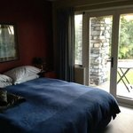 Bilde fra Collyer House Bed & Breakfast