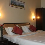 Our Executive Rooms