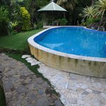 Rainwater Swimming Pool