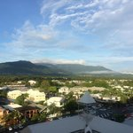 Rydges Esplanade Resort Cairns resmi