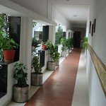 Photo de Hotel Palash Residency