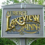Auberge Lakeview Foto