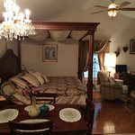 Foto di Alling House Bed and Breakfast