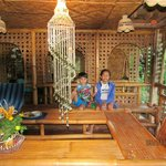 Photo de Laguna Lodge Hotel Camiguin