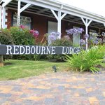 Redbourne Country Lodge Foto