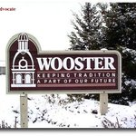 Welcome to Wooster, Ohio