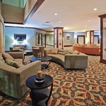 The Hotel at Wichita Falls Foto