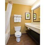 Extended Stay America - Anchorage - Downtown Foto
