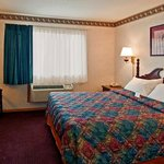 Foto de Americas Best Value Inn & Suites - Waukegan / Gurnee