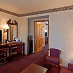 Foto van Americas Best Value Inn & Suites - Waukegan / Gurnee