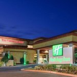 Holiday Inn Sacramento Rancho Cordova resmi
