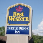 BEST WESTERN Turtle Brook Inn Foto