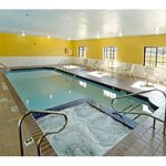 Φωτογραφία: Americas Best Value Inn & Suites Houston FM 1960/I-45
