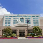 Embassy Suites Hotel Portland-Airport Foto